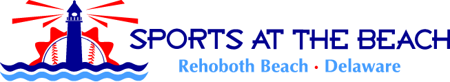 Sports at the Beach logo