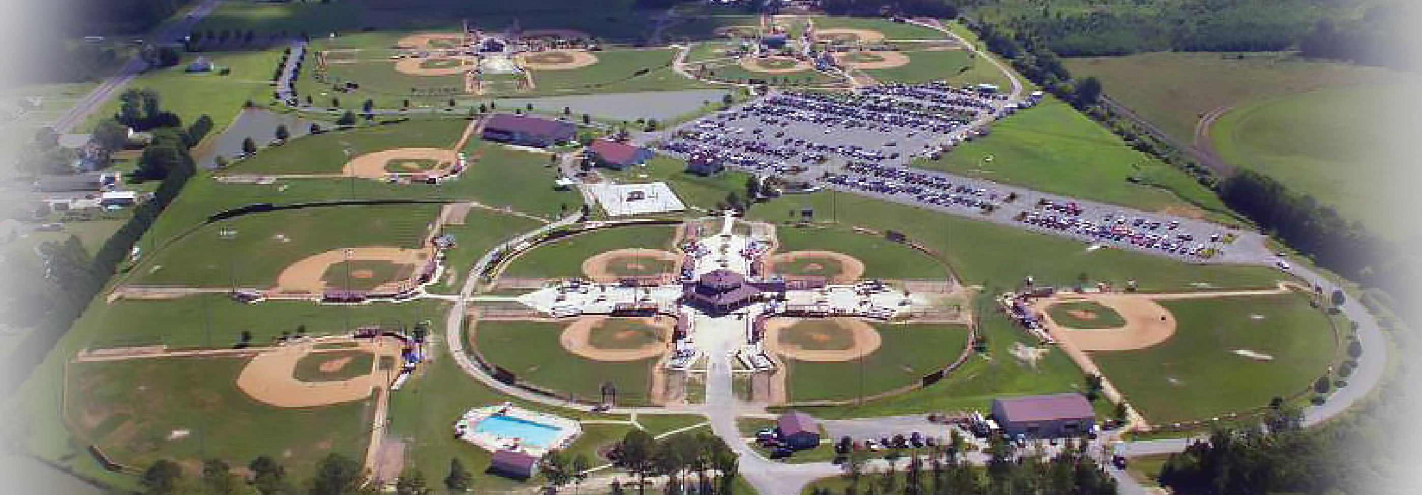 Original construction of our youth baseball facility occurred over ten years ago and was supervised by Vince Patterozzi of the Baltimore Ravens.